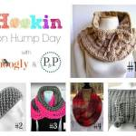Hookin On Hump Day #87: Link Party for the Fiber Arts!