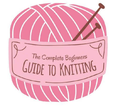 The Complete Beginners Guide to Knitting | www.petalstopicots.com