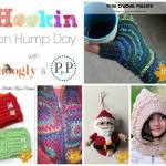 Hookin' on Hump Day #107: Link Party for the Fiber Arts