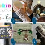 Hookin on Hump Day #108: Link Party for the Fiber Arts