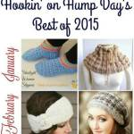 Hookin' on Hump Day Top Projects of 2015