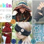 Hookin' on Hump Day #110: Link Party for Crochet and Knitting
