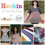 Hookin' on Hump Day #113: Link Party for the Fiber Arts