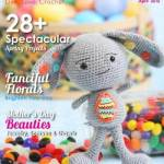 The April Issue of I Like Crochet Is Out!