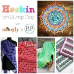 Hookin' on Hump Day #119: Link Party for the Fiber Arts