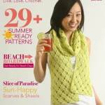 The June Issue of I Like Crochet Is Out!