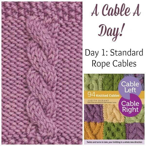 Standard Rope Cables