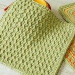 crunchy-stitch-dishcloth-150x150