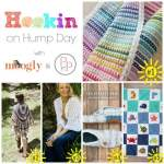 Hookin' on Hump Day #149: Link Party for the Fiber Arts