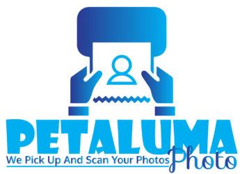 Petaluma Photo Scanning