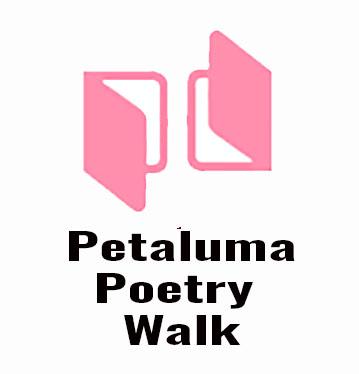 Sept  15, '19 Schedule - Petaluma Poetry Walk - Now in Its