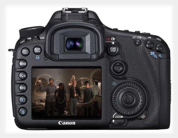 What Does Canon Have Up Its Sleeve (In Terms of Camera Gear) for 2013? canon2013dslr