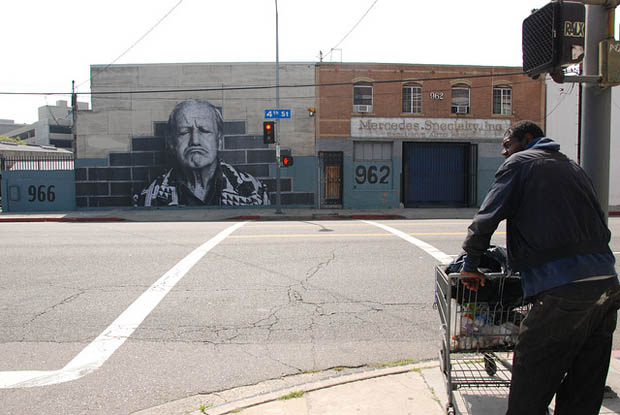 Who Owns Illegal Public Street Art Found on Private Buildings? jr