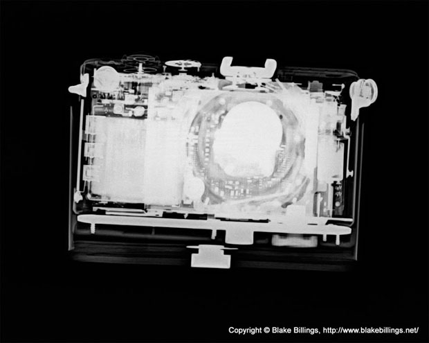 X ray Photographs of Various Cameras leicadlux4b copy