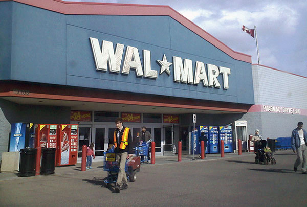 Controversy Over Walmart Canada Photo Centres Rights Grabby Terms walmartcanada