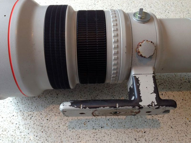 For Sale: A Canon 1D Mark III and 600mm f/4 That Took a Saltwater Bath submergedcanon1d 5