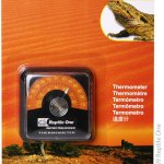 REPTILE ONE THERMOMETER STICK ON ECONOMY