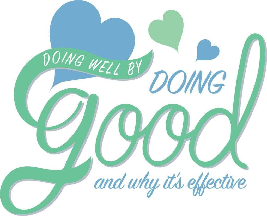 Doing Well By Doing Good