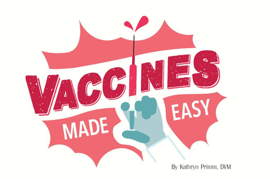 Vaccines Made Easy