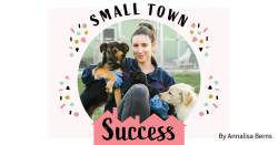 Small Town Success