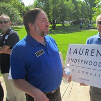 State Rep Candidate Paul Stoddard