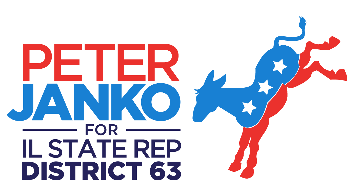 Peter Janko – Candidate for State Representative – IL63