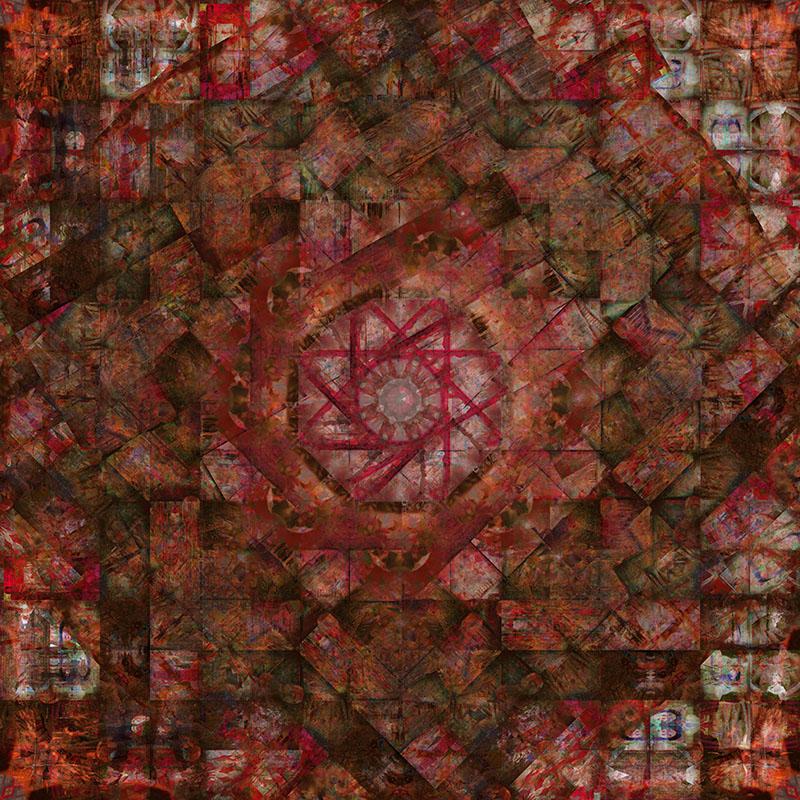 Work7 RED version 121x121