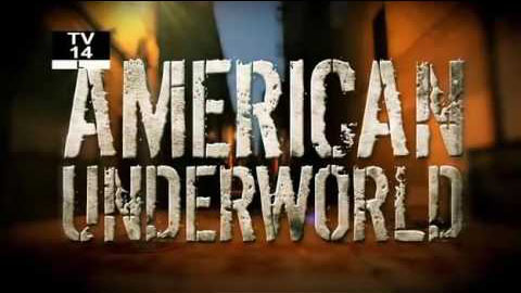 American Underworld