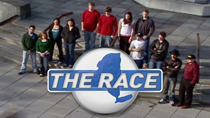 The Race (Ithaca College Television)