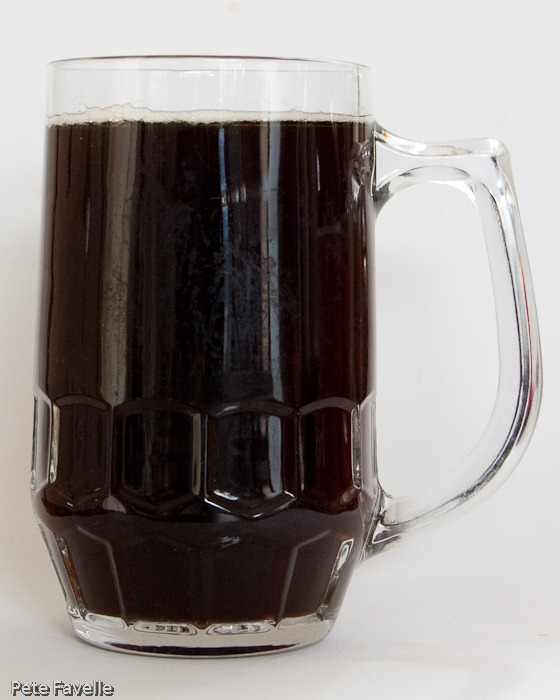Pete Drinks Home Brewing AG2 Christmas Ale