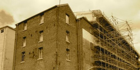 The Web Orchard Donates Website to Flaxmill Maltings