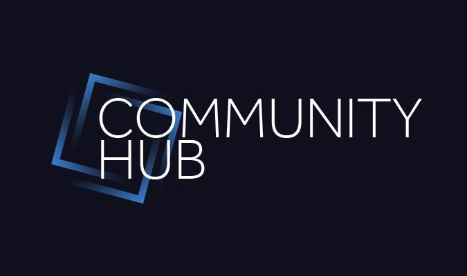 Community Hub helps parish councils stay online