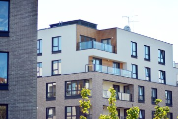 multifamily apartment financing