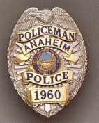 policemans badge 2