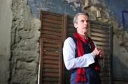 Peter Capaldi as Leonardo Da Vinci - In the Mind of Da Vinci