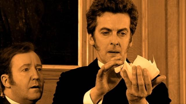 Jonathan Watson, Peter Capaldi - Solid Geometry (2002)