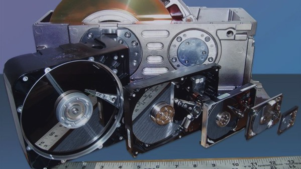 History of hard drive 768x432