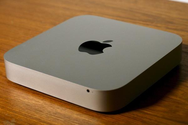 2014 Mac mini