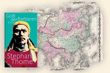 Thome, Gott der Barbaren