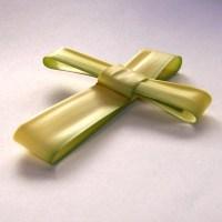 Palm Cross