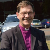 Rt Rev Nigel Stock