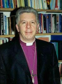 Rt Revd Ian Brackley, Bishop of Dorking