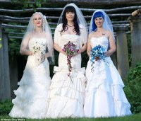 Polygamy Wedding