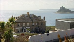 The Cornish B&B Ruling