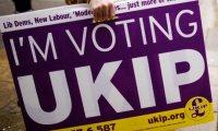 UKIP Placard