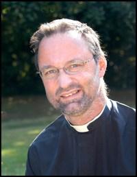 Bishop Alan Wilson