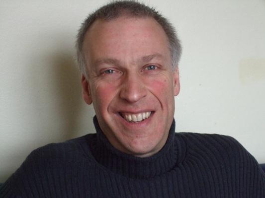 Rev Mike Lloyd