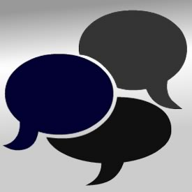 A Conversation…