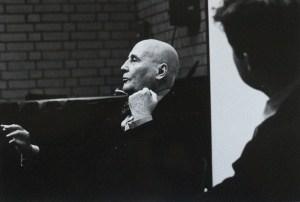 PSS in conversation with Hans Werner Henze 1998