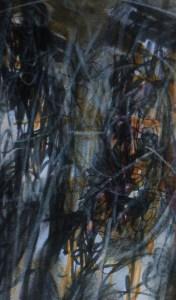 Homage to Giacometti 13 101 15